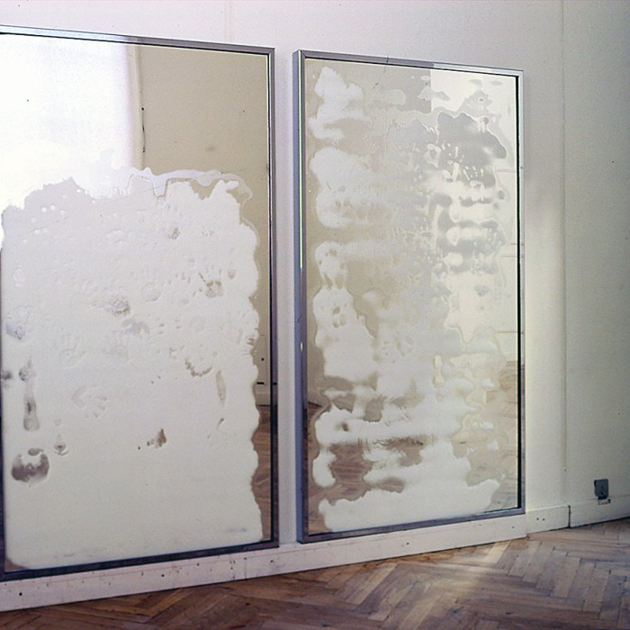 Frozen Mirrors, 2001